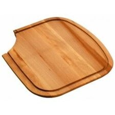 <strong>Astracast</strong> Small Wooden Cutting Board