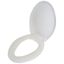 <strong>Barclay</strong> Soft Close Elongated Toilet Seat