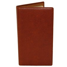 <strong>Dr. Koffer Fine Leather Accessories</strong> 3 High Calling Card Case