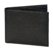 Small Wallet with ID Window