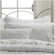 <strong>Amity Home</strong> French Ruffle Rachel King Sham