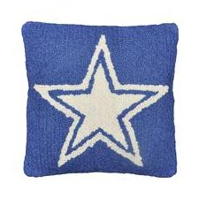 Star Decorative Pillow