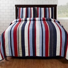 <strong>Amity Home</strong> Romeo Quilt Set