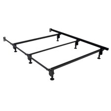 "7.5"" Stabl-Base Ultimate Glides Bed Frame"