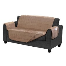 Electric Warming Loveseat Protector