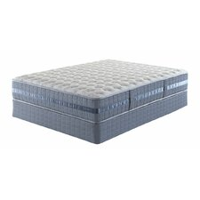 Perfect Sleeper SmartSurface Edgerton Vista Low Profile Firm Mattress