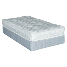 SertaPedic Islandale Low Profile Euro Top Innerspring Mattress