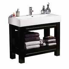 "Sonata Urban 40"" Bathroom Vanity Set"