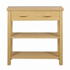 <strong>Caxton</strong> Huxley 4 Leg Console Table