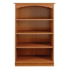<strong>Caxton</strong> Lichfield Medium Wide Bookcase