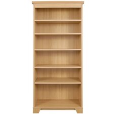 Sherwood Tall Open Bookcase