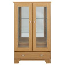Sherwood Display Cabinet