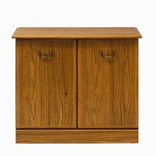 Tennyson Two Door Sideboard in Teak