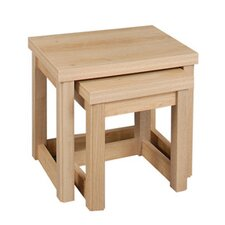 Countryman 2 Piece Nest of Tables