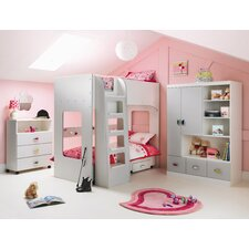 MyPod Girls Bunk Bed