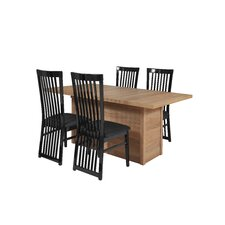Discovery 5 Piece Dining Set
