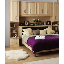Strata Bedroom Collection