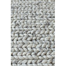 Comfort Silver Area Rug