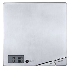 <strong>Kitrics</strong> Stainless Steel Digital Scale