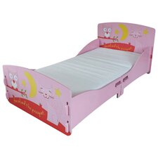 Owl and Pussycat Junior Bed Frame