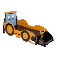 JCB Digger Junior Bed Frame
