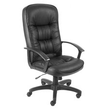 King Leather Executive Chair