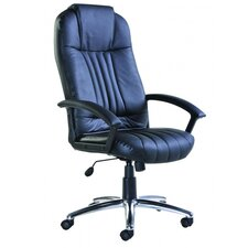 Monaco Leather Executive Chair