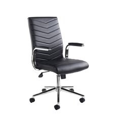 Martinez Leather Executive Chair