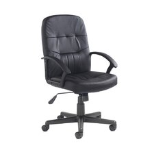 Cavalier Leather Executive Chair