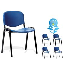 Stacking Chair (Set of 4)