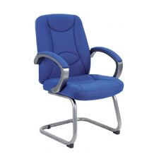 Lucca Fabric Visitor Chair