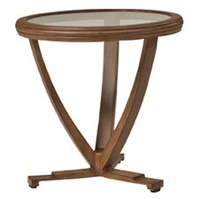 <strong>Woodard Landgrave</strong> Vienna Round End Table