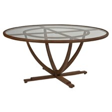 "Vienna 60"" Round Dining Table"