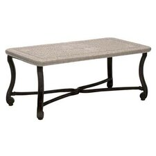 <strong>Woodard Landgrave</strong> Villa Coffee Table