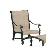 <strong>Woodard Landgrave</strong> Villa Lounge Seating Group with Cushion
