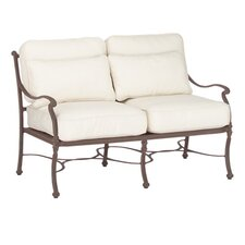 <strong>Woodard Landgrave</strong> Chateau Loveseat