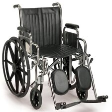 Breezy EC 2000 Wheelchair
