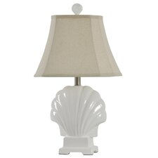 Sarabell Seashell Mini Table Lamp