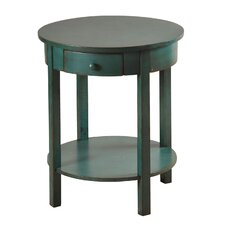 <strong>Style Craft</strong> End Tables