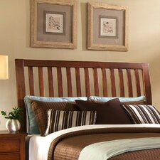 Twilight Slat Headboard