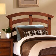 <strong>Vaughan-Bassett</strong> Twilight Arched Youth Headboard
