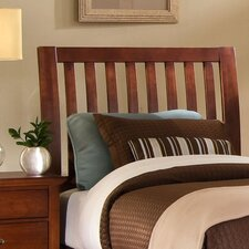 <strong>Vaughan-Bassett</strong> Twilight Slat Youth Headboard