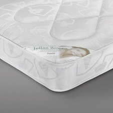 Platinum Single Semi Orthopedic Firm Mattress