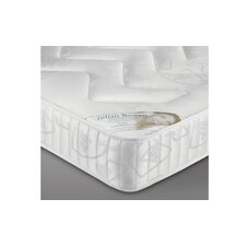 Deluxe Semi Orthopaedic Mattress