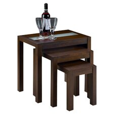 Mendoza 3 Piece Nest of Tables