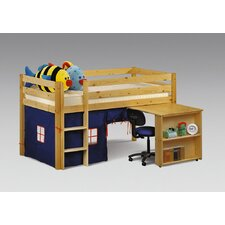 Amanda Single Sleeper Loft Bed