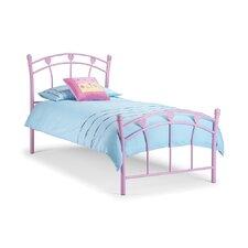 Jimmy Single Size Bed Frame