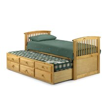Horatio Captain's Bed Frame