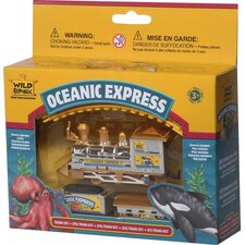 Train Set Aquatic