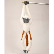 <strong>Wild Republic</strong> Hanging Cotton Top Toy